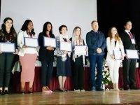YDÜ Ankara'daki III. Uluslararası Bilgi ve Belge Yönetimi Bölümü Öğrenci Kongresi'ne Katıldı…