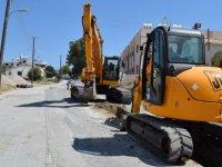 Lefkoşa Ana Taşıyıcı Kanalizasyon Hattı Projesi için adımlar atılmaya başlandı