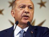 'Dünya Erdoğan'ı durdurmaya çalışıyor'