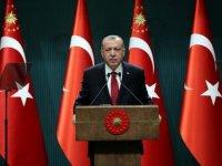 Erdoğan'ın en güçlü silahı: Cumhurbaşkanlığı kararnameleri