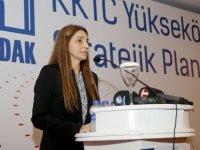 YÖDAK Başkanı Akile Büke: 'YÖK sordu YÖDAK hasıraltı etti' haberi üzerine suç duyurusunda bulunuldu