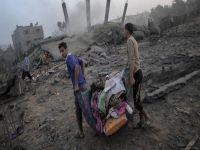 """Af Örgütü """"İsrail suç işledi"""""""