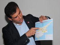 Harita kimin işi? Belirsizlik sürüyor...