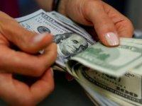 Doları ABD-Çin gerilimi 'tetikledi'