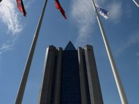 Gazprom, Türk Akımı'nın yüzde 66'sı tamamlandı
