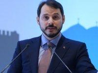Albayrak: Türkiye kur krizini atlattı
