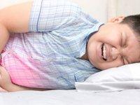 Çocuklarda Yaz İshali Tehlikesine Dikkat