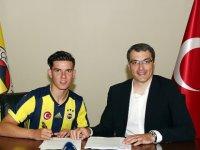 Fenerbahçe'de transferde 22 yıl sonra ilk