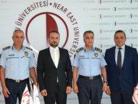 Polis Teşkilatı ile İşbirliğini Geliştirmekten Gurur Duyuyoruz
