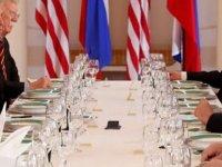 Putin ile yüz yüze görüşme iyi bir başlangıç