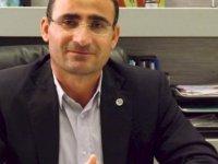 Derinya Belediye Başkanı'ndan Edek'in kapının açılması aleyhindeki duruşuna eleştiri