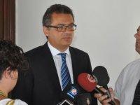 Başbakan Erhürman 23 maddelik Önlem Paketini açıkladı
