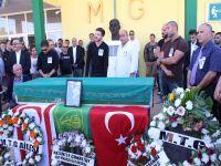 Ölüm onlara yakışmadı, Kıbrıs onlara ağladı