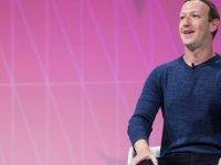 Almanya'dan Zuckerberg'e Yahudi Soykırım tepkisi