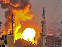 İsrail: Gazze sınır kapısı Salı'ya açılabilir