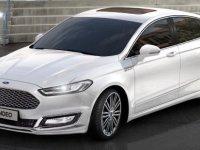 Ford otonom araç geliştirmek için yeni şirket kurdu