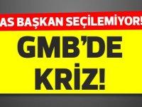 Dün akşamki GMB Meclis toplantısı yapılamadı!