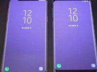 Samsung kırılmaz ekran geliştiriyor