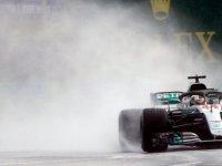 Formula 1 Macaristan GP'sini İngiliz pilot Lewis Hamilton kazandı