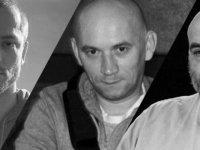 Belgesel çeken 3 gazeteci öldürüldü