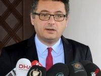Erhürman: Elektrikte köklü çözüm Türkiye'den kablo çekmek