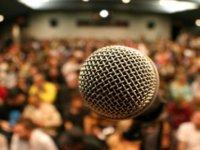 Topluluk Önünde Konuşma Korkunuzu Nasıl Yenersiniz?
