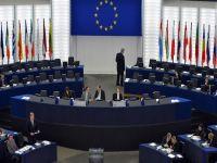 AB Parlemontosu'nda Türkiye'ye eleştiri bombardımanı