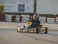Kartingde sezon ikinci yarışla devam ediyor