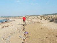 Doğu Akdeniz Bölgesel Atıklar Nedeniyle En Kirli Denizlerden Biri Olabilir