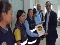 LTB ile Polis Müdürlüğü'nden örnek işbirliği