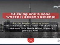Suudi Arabistan'dan Kanada'ya skandal terör tehditi