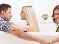 Aldatma en yaygın insan davranışlarından biridir