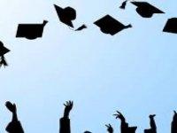 ABD'li üniversite öğrencisinden cesur mezuniyet pozları