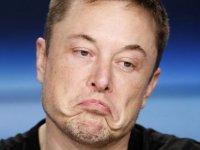 Elon Musk, kendini Mars'ın İmparatoru ilan etti
