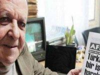 """Şener Levent  köşesinde  bu kez """"Federal Çözümü"""" savunanları eleştirdi"""