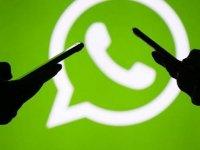 Whatsapp 'kararıyor'