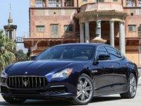 """Maserati'den """"Özel Yaz Deneyimi"""" etkinliği"""