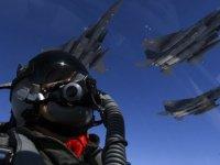 İnanılmaz hırsızlık: Havalimanından uçak çaldı, F-15'ler peşine düştü