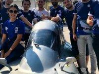 "DAÜ ""Mediterranean Shark"" final yarışına hazır"