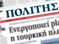 Politis: Mücahitleri esir aldıktan sonra kurşuna dizip savaş suçu işlediler