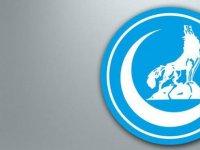 KKTC Ülkü Ocakları Özersay'a yapılan saldırıyı kınadı