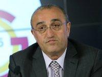 Galatasaray'ın 2. Başkanı Abdurrahim Albayrak: Trump yüzünden transfer yapamıyoruz