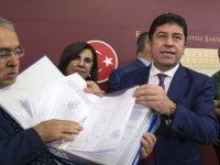 CHP'li muhalifler: Kurultay toplanmazsa tüzük kurultayı hakkımızı kullanacağız