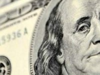 Dolar, küresel piyasalarda düşüş yaşarken TL karşısında yükselişte