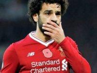 Liverpool, oyuncusu Salah'ı polise ihbar etti