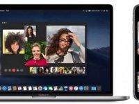 iOS 12 için Grup FaceTime özelliği gecikecek