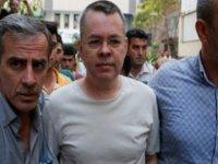 """""""Brunson bırakıldı"""" haberini yapan gazetecilere dava açıldı"""