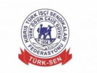 Türk-Sen, Avrupa İşçi Sendikaları Konfederasyonu (ETUC) Genel Kuruluna 2 delege ile katılacak.
