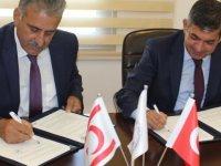 LAÜ, HÜR-İŞ ile işbirliği protokolu imzaladı