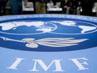 """IMF'den Türkiye açıklaması: """"Not ettik"""""""